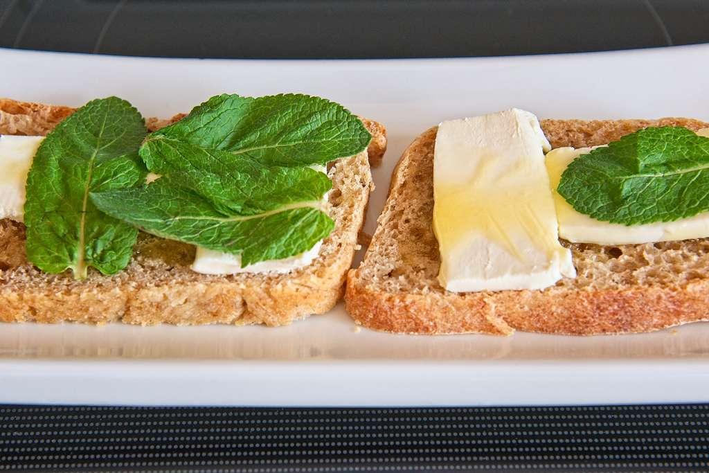 Fromage blanc ou philadelphia le qu bec cuisine for Canape au fromage